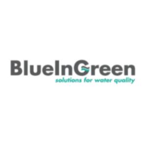 BlueInGreen